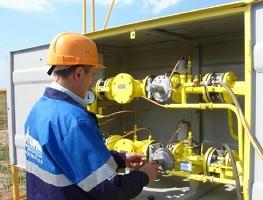 Допуск к обслуживанию наружных, надземных, подземных, внутренних газопроводов, ГРП (ГРУ)